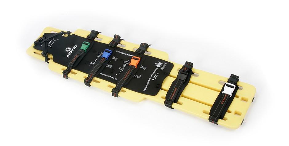 Aquaboard Ferno, cuando confort y seguridad son una sola cosa