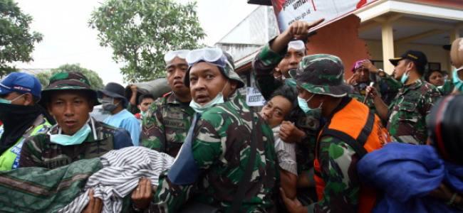 La réduction des risques volcaniques en Indonésie
