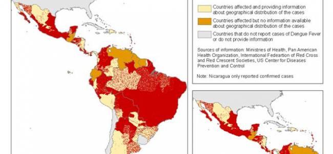 Panama: En reunión EGI-Dengue/Chikungunya se busca fortalecer la intervención comunitaria del MINSA