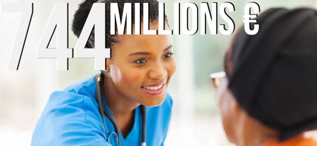 Le coût de l'aide médicale d'Etat a explosé