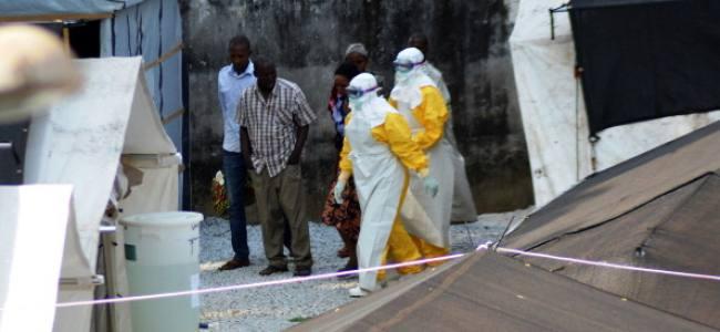 Ebola: En Guinée le nombre de cas confirmés a augmenté
