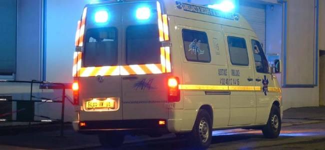 RÉGION DU CREUSOT : Quand le SAMU refuse d'envoyer une ambulance pour une triple fracture