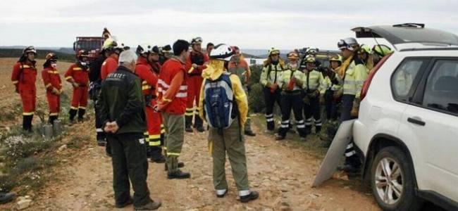 Mueren cuatro civiles y dos bomberos en pozo de Jalisco