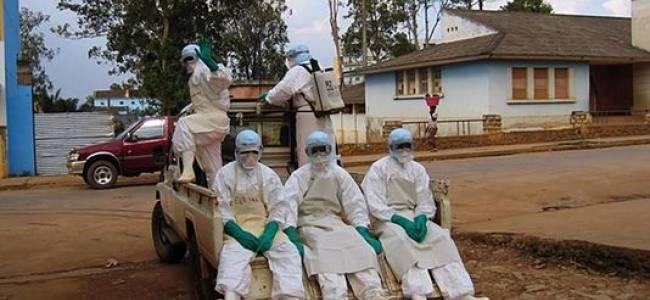 Ebola: médecins agréssés à Guéckedou