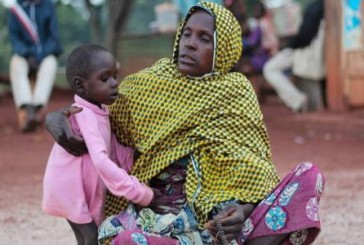 Central African Republic: Analyse de la situation de l'insécurité alimentaire en RCA – Avril à Novembre 2015