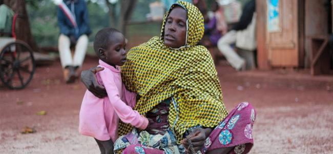 L'ONU lance un appel urgent pour financer l'aide alimentaire destinée à 800.000 réfugiés