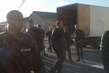 Dèmantelé le principal camp de migrants de Calais