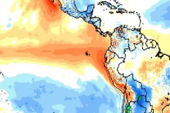 """Anticipar las variaciones climáticas durante el """"El Niño"""": una estrategia de prevención del riesgo de desastres en Perú"""