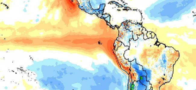 Colombia: Medidas de emergencia esperan El Niño