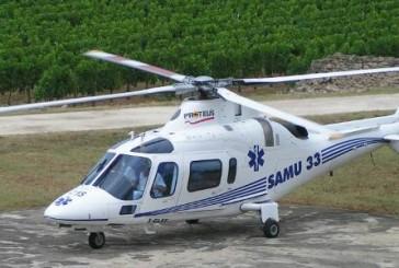 Les pilotes d'hélicoptères du Samu en grève le 16 juillet