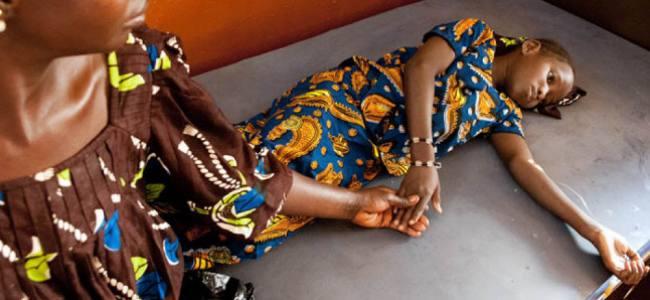 Roll Back Malaria: améliorer l'accès aux interventions essentielles de lutte contre le paludisme