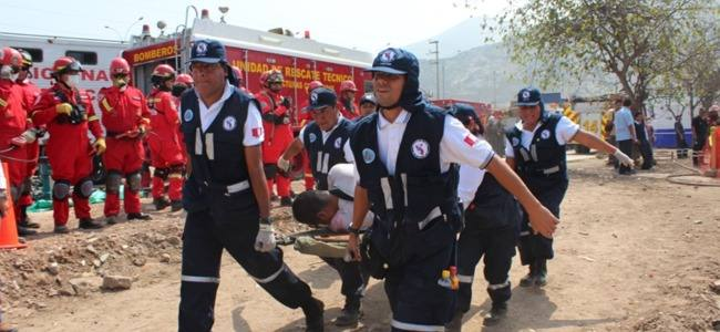 Peru: INDECI transfiere fondos por emergencia a la municipalidad provincial de Tahuamanu