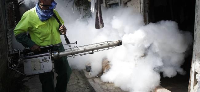 El Salvador: Jornada Comunitaria de Prevenciòn contra Dengue y Chikungunya