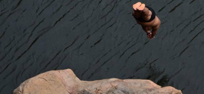 Colombia: Río Guatapurí, sin custodia ni carteles, es mortal para bañistas