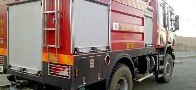 MST expulsa bombeiros e danifica viatura em Brasília