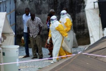 Rwanda: un patient présentant des symptômes d'Ebola placé en isolement