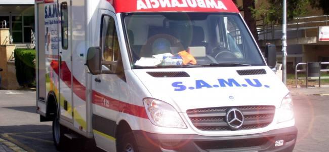 EU pregunta sobre el funcionamento y el coste de las ambulancias