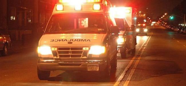 Caracas: Ambulancias se oxidan a la espera de repuestos