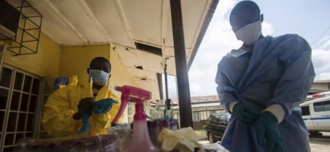 Ebola, l'èpidèmie est en constante progression et mutation