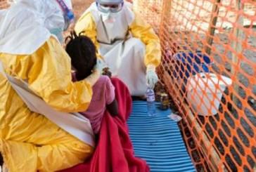 Ebola: «C'est comme si nous luttions contre un feu de forêt avec des pistolets à eau»