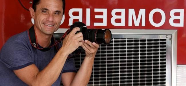 Alberto Takaoka: Um bombeiro de coração e espírito