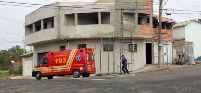 Homem leva choque de 11 mil volts em Capivari SP