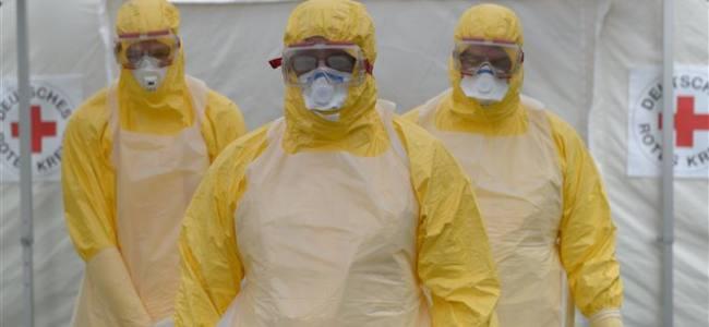 La propagation d'Ebola hors Afrique démontre l'importance d'en éradiquer les foyers, dit la Croix-Rouge