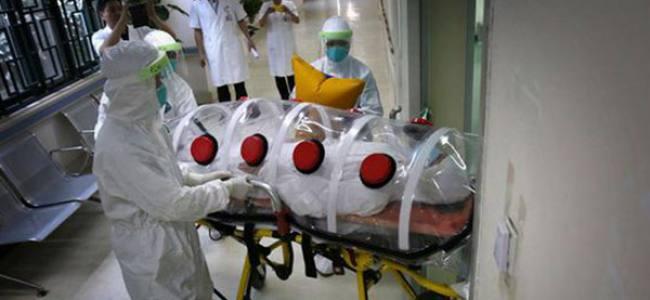 Una ambulancia recibirá en Torrejón a la médico con riesgo de ébola