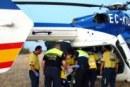 La guía de las Urgencias y Emergencias prehospitalarias
