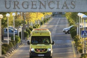 """Vigo – El sector alerta del """"desinterés"""" de la mayoría de los alcaldes en la UVI móvil"""