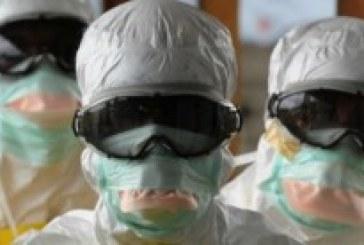 El documento de la OMS del equipo de protección personal contra el ébola
