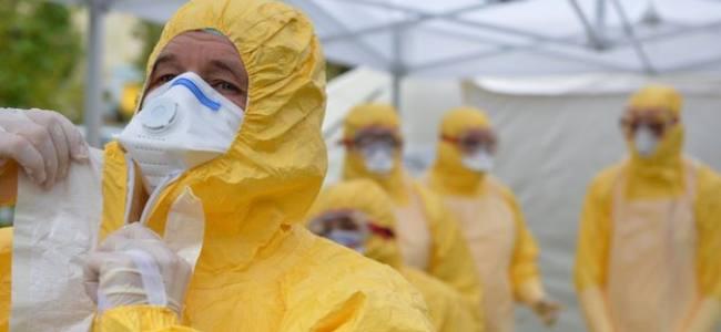 Virus Ebola : que réserve l'avenir ?