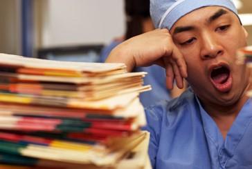 Sobrecargar a las enfermeras aumenta la mortalidad