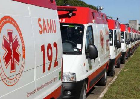 Samu de Salvador abre inscrições para condutor de veículo de emergência
