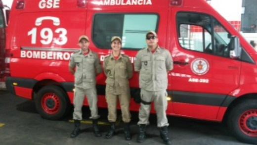 Série: Destaques em Socorro de Emergência – Relato 5