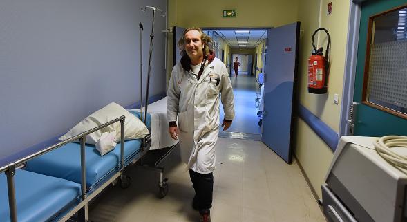 Le grève des urgentistes a commencé: «Nous ne laisserons pas tomber les malades»