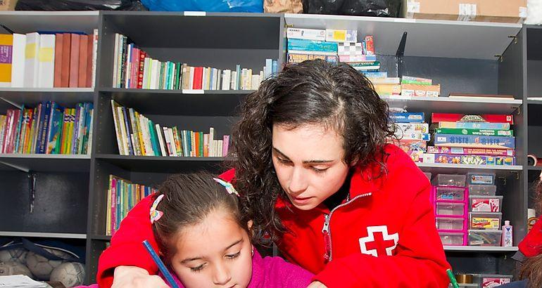 En Badajoz, 51 personas voluntarias conforman el Operativo Sanitario de Cruz Roja para Navidad