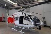 Minas Gerais ganha nova aeronave para resgates