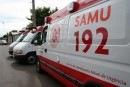 Samu de Medianeira divulga relatório de atendimentos em novembro