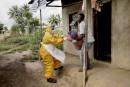 Bilan 2014 : Ebola, l'épidémie qui défie le monde