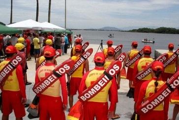 Bombeiros da Operação Verão podem ser despejados no Paraná