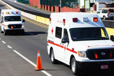 Arrivée des services d'urgence: plus d'une heure d'attente