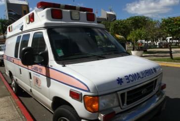 Investigarán las ambulancias que operan en la Isla