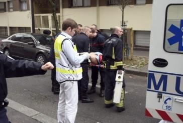 Massacre chez «Charlie Hebdo» : 11 morts, Charb grièvement blessé