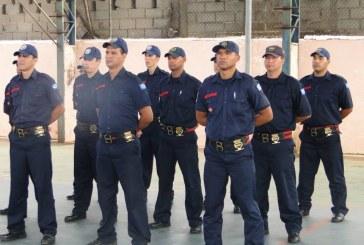 Taubaté terá bombeiros civis atuando junto com militares