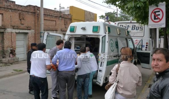"""Argentina: """"Nuestros médicos corren peligro"""""""