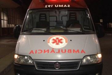 Equipes do Samu pedem mais segurança durante trabalho, no ES