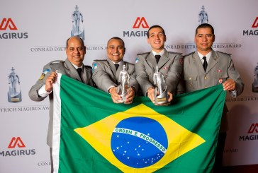 Bombeiros do Rio partem para conhecer bombeiros de Nova Iorque