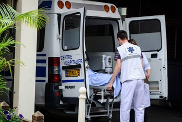 Guide de Formation de l'Auxiliare Ambulancier