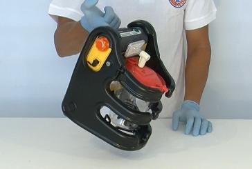 Jet, el aspirador portátil más completo disponible en el mercado